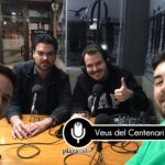 Episodio 26 Rainer, Bewebe y Edu Lopez