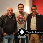 Episodio 38 Paco Nadal y Vicente Bau