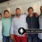 Episodio 41 Especial K7 Alberto, Manu y Conrado