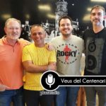 Episodio 46 Jose Manuel López, Jose Antonio Sanz y Natxo Hdez