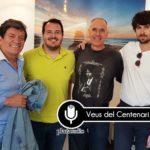 Episodio 47 Emilio Solo, Jordi Sapena y Cisco Fran