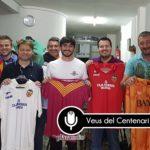 Episodio 49 Especial Camisetas: Pepe Dus, Nacho Ponce, Albert Carda